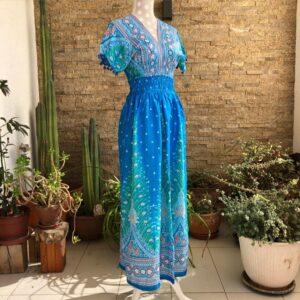 Vestido Pompom 3