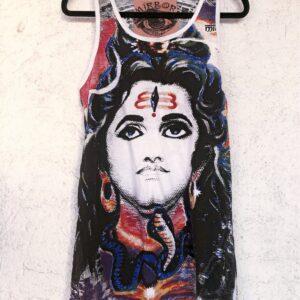 Vestido Shiva M