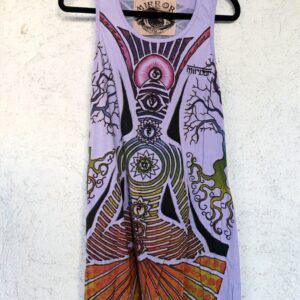 Vestido Chakra II M