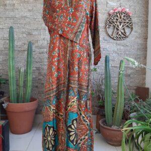 Kimono Seda 10