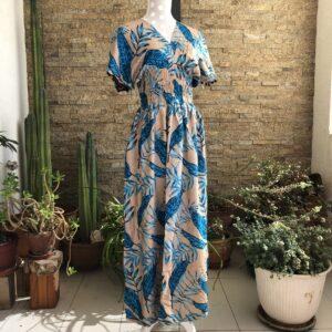 Vestido Pompom 8