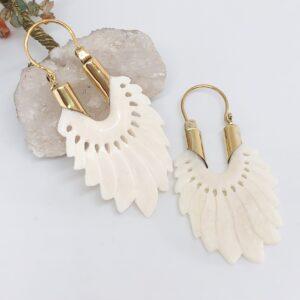 Aro Festival Feather