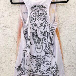 Vestido Ganapati M