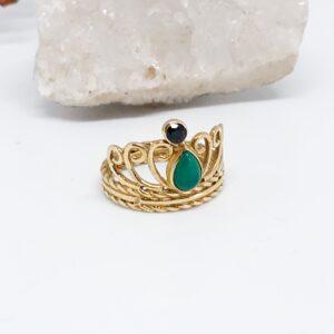Anillo Crown