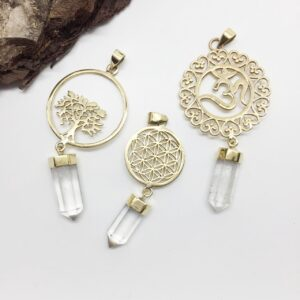 Colgante Sacred Pendulum