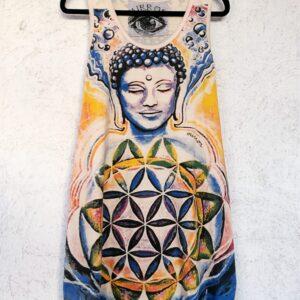 Vestido Gautama II M