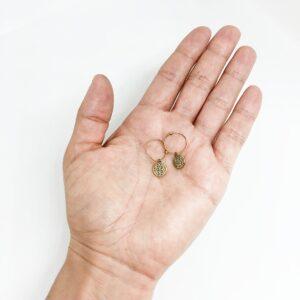 Mini Argollas