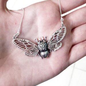 Colgante Moth