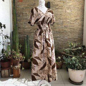 Vestido Pompom 9