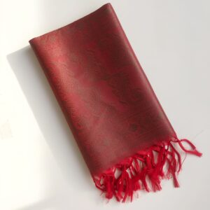 Pañuelo de Seda