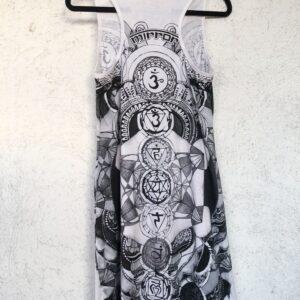 Vestido Chakra M