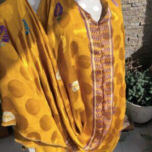 Vestido Seda plain A