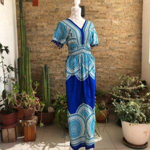 Vestido Pompom 5