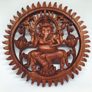Ganesh Madera s