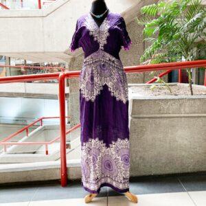 Vestido Pompom 7