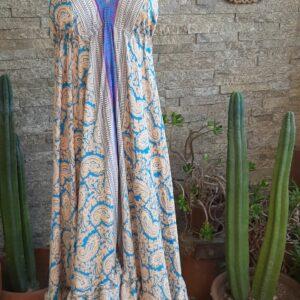 Vestido Seda 1
