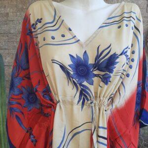 Vestido Kaftan 10