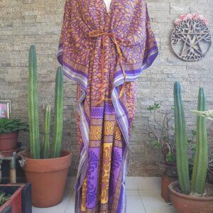 Vestido Kaftan 8