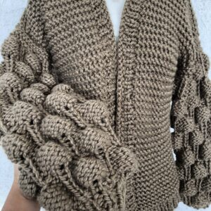 Berry Sweater Latte