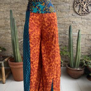 Pantalón Indi Naranjo