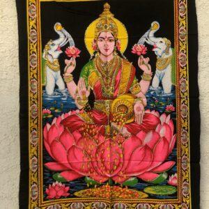 Tela Lakshmi