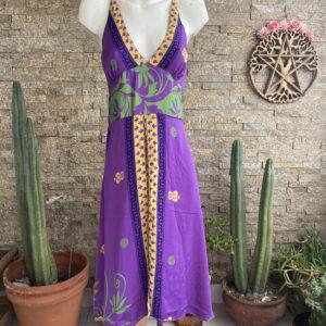 Vestido Pandora Morado