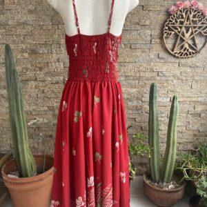 Vestido Pandora Rojo