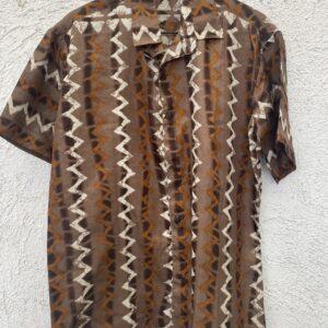 Camisa Macchu