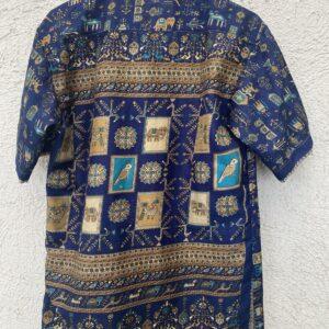 Camisa El Cairo
