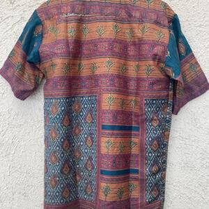 Camisa Bora Bora