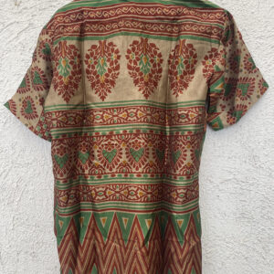 Camisa Nepal
