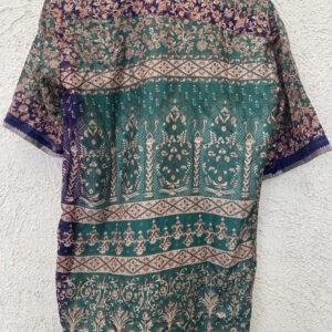 Camisa Shanghai