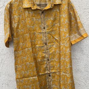 Camisa Estambul