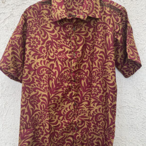 Camisa Mendoza