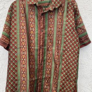 Camisa Delhi