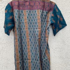 Camisa Mumbai