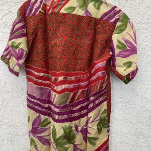 Camisa Haiti
