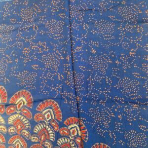Pareo Mandala Azul