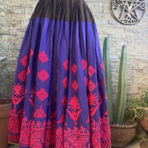 Falda Banjara Tribal
