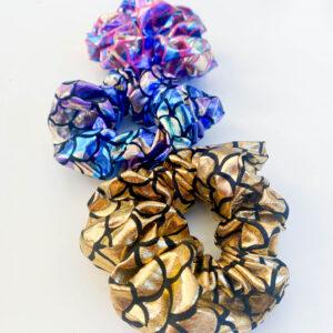 Scrunchie Mermaid