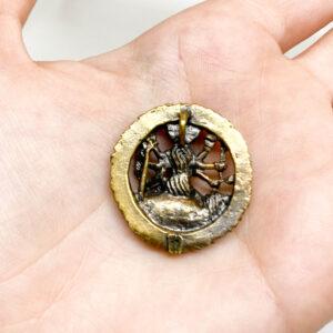 Amuleto Durga